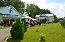 Folk summer fest
