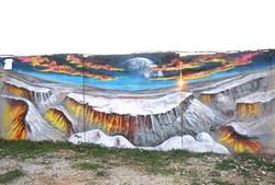 Граффити фестиваль