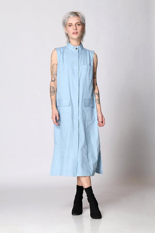 שמלת כיסים
