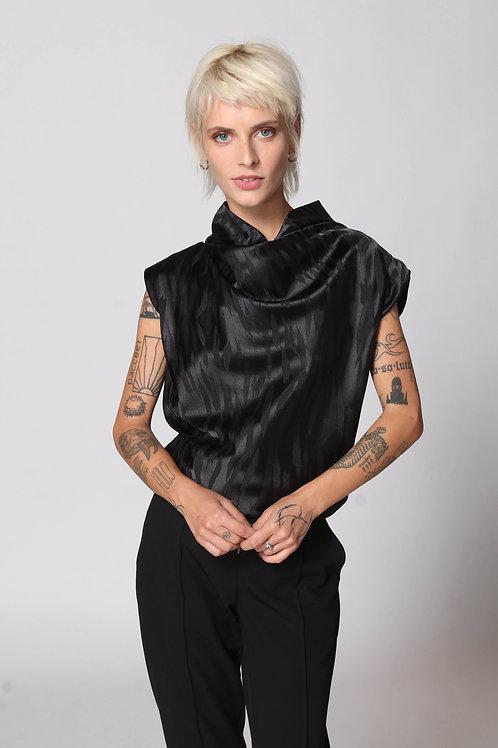 חולצת דיאגונל NEW
