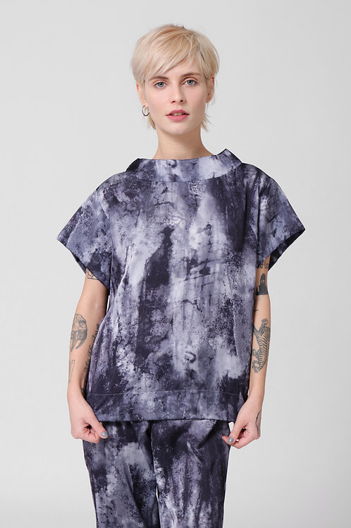 חולצת דאון-טאון
