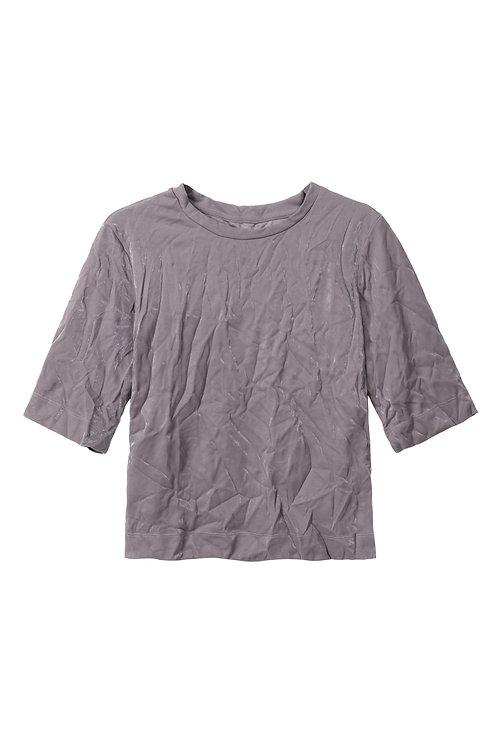 חולצת טי מרובעת