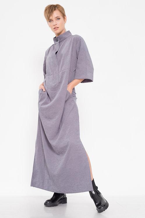 שמלת צווארון 5