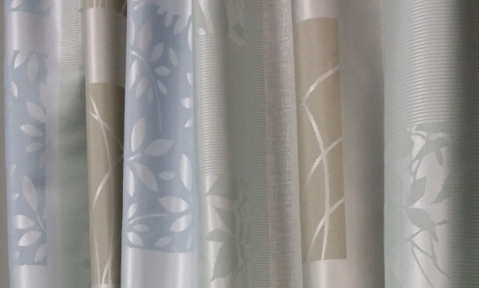 Sylvan Shower Curtain
