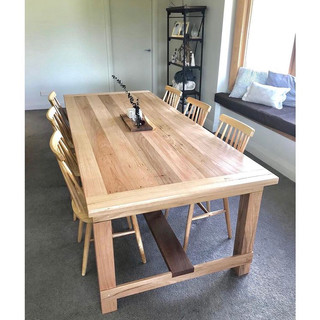 Custom_Breadboard_End_Farm_Table_Natural