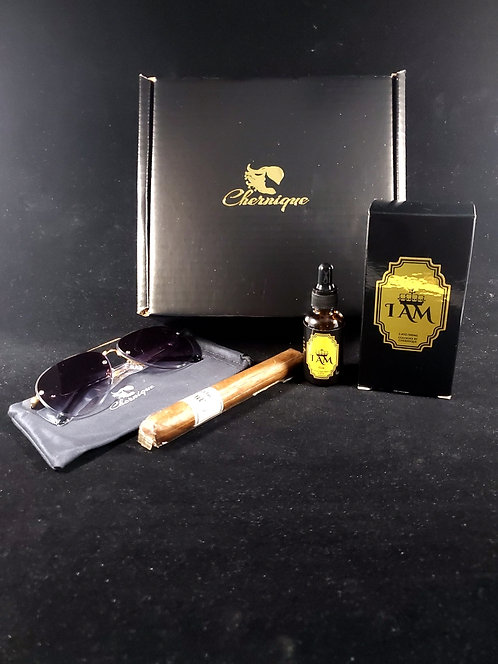 I AM Gift Set  *Limited Edition