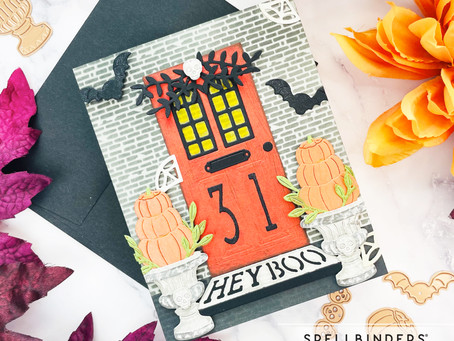 Spellbinders|Open House Collection