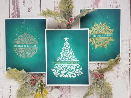 Day 3|12 Days of Christmas|Bonus Tags