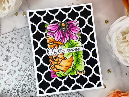 Honey Bee Stamps|Spring Bliss Sneak Peeks Day 2
