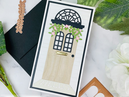 Spellbinders Open House Collection