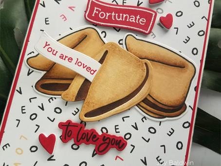 Honey Bee Stamps|Sneak Peek Day 4..Love Letters Release