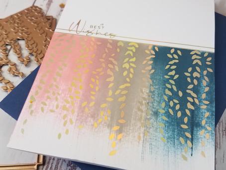 Spellbinders|Effortless Greetings By Laurie Willison