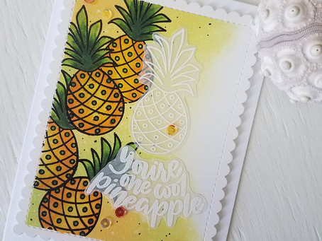 Pineapple Pineapple Pineapple