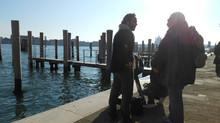 Pronti per il nuovo progetto su Venezia: Mater Lagunae