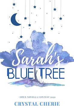 Sarah's Blue Tree