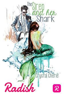 The Siren and her Shark (Radish Label).j