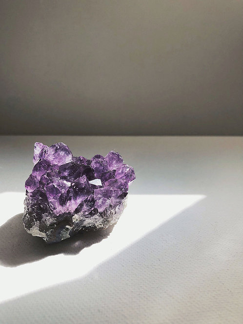 Lovely Amethyst Crystal from Brazil #1