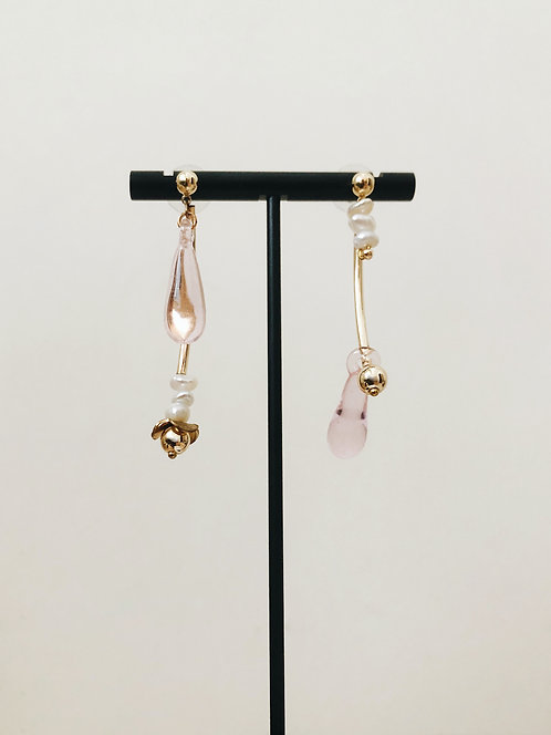Pick-Your-Pair #pink drops