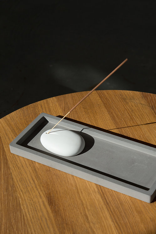 Incense Holder- stone