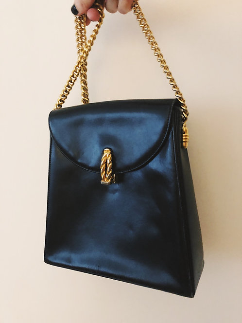 Bally Chain Handbag