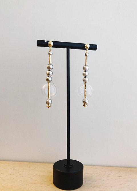 Moonlight Earrings