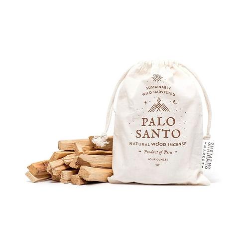Palo Santo Incense Sticks - Peru