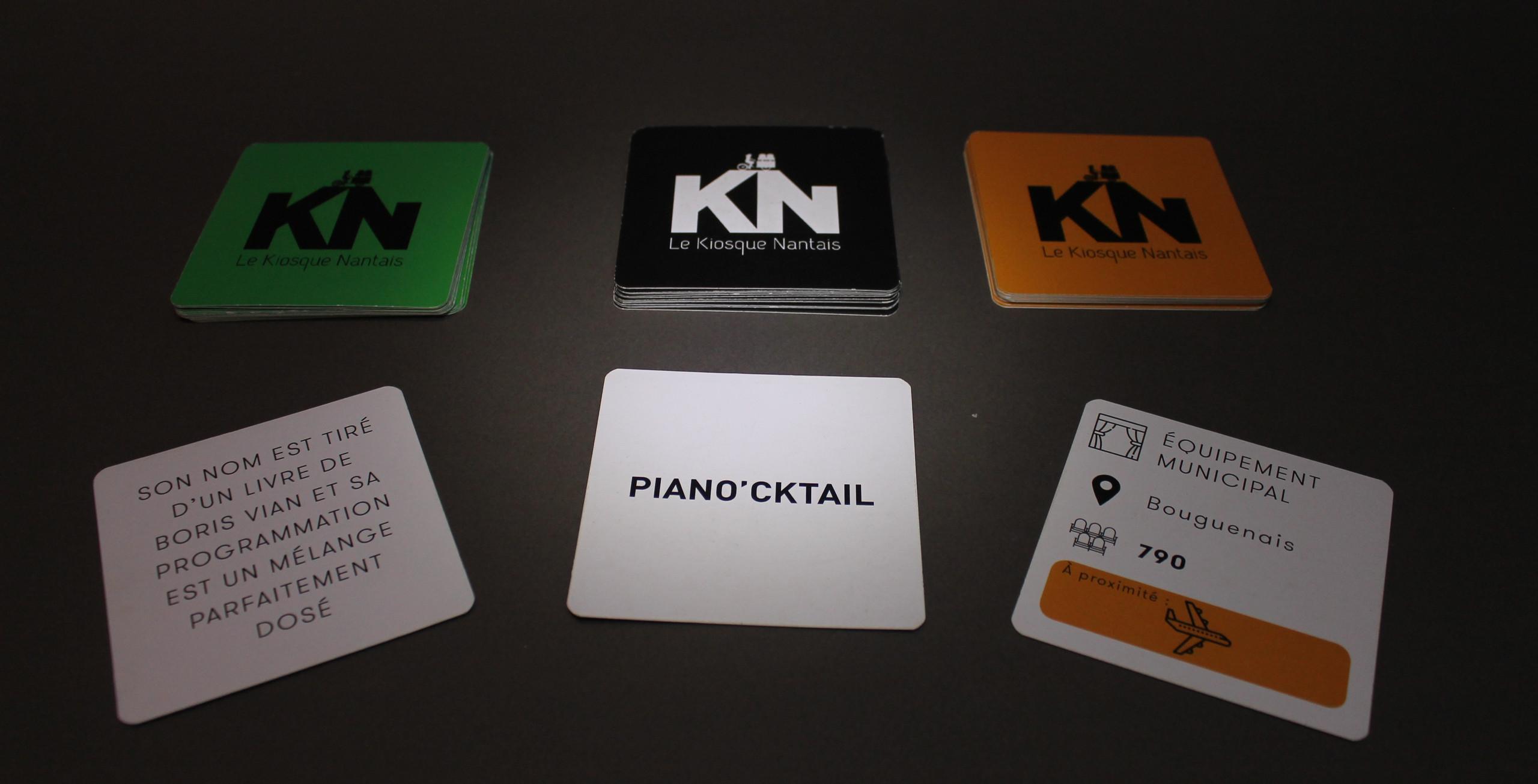 Qui-est-ce pianocktail salle spectacles nantes métropole