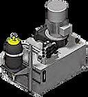 P-Pack DELTA-Fluid Industrietechnik GmbH