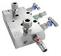 Ventilblöcke DELTA-Fluid Industrietechnik GmbH