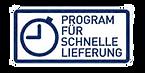 Vorzugsprogramm DELTA-Fluid Industrietechnik GmbH