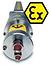 DELTA-Fluid ATEX-Motoren