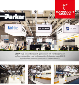 Hannover - Messe