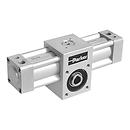 Drehantriebe DELTA-Fluid Industrietechnik GmbH