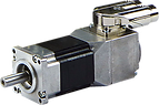 DELTA-Fluid eletromechanische Motoren