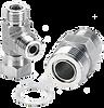 O-Lok; Triple-Lok DELTA-Fluid Industrietechnik GmbH