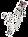 Überströmventile DELTA-Fluid Industrietechnik GmbH
