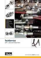 Tech-Service DELTA-Fluid Industrietechnik GmbH