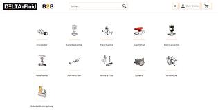 Bibliothek DELTA-Fluid Industrietechnik GmbH