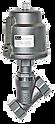 Schragsitzventile DELTA-Fluid Industrietechnik GmbH