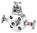 Flanschventile DELTA-Fluid Industrietechnik GmbH