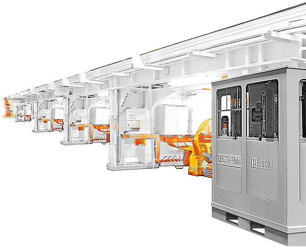 DELTA-Fluid Industrietchnik GmbH