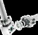 Verbindungstechnik DELTA-Fluid Industrietechnik GmbH Braunschweig