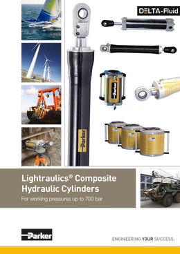 Lightraulics® completely