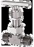 Nadelventile DELTA-Fluid Industrietechnik GmbH