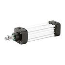Pneumatik-Zylinder DELTA-Fluid Industrietechnik GmbH