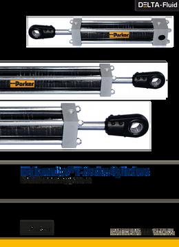 Lightraulics® T-Cylinder