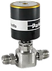 Membranventile DELTA-Fluid Industrietechnik GmbH