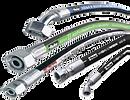 Hydraulik-Schläuche DELTA-Fluid Industrietechnik GmbH