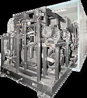 Aggregate-Bau DELTA-Fluid Industrietechnik GmbH