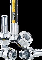 Verrohrrung DELTA-Fluid Industrietechnik GmbH